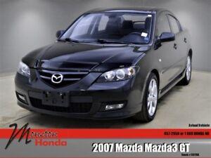 2007 Mazda MAZDA3 GT