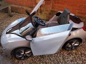 Avigo BMW I8 Concept Spyder 6v Ride on Sports car
