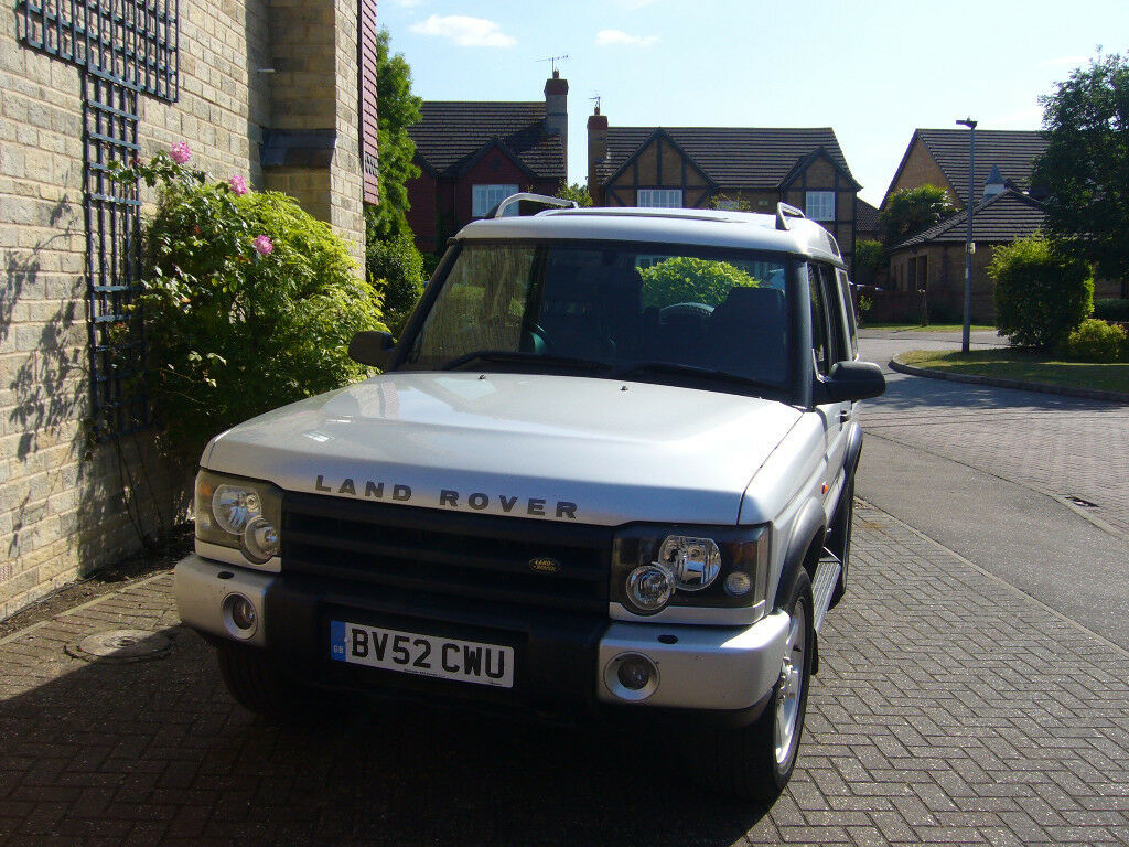 es watch landrover auto youtube seater land rover discovery for sale