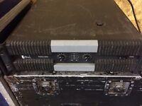 3000 watt power amplifier