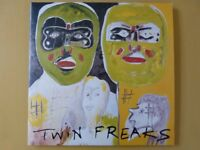 Beatles McCartney Twin Freaks Dbl LP Mint 584941A 3113001