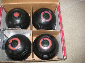 Bowls Size 4 Medium Weight