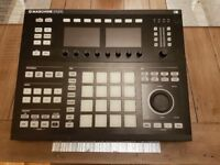 MASCHINE Studio by Native Instruments + 15 NI Expansions - Immaculate