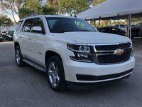 Miniature 2 Voiture Américaine d'occasion Chevrolet Tahoe 2015