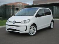 Volkswagen UP MOVE UP 2017-09-27