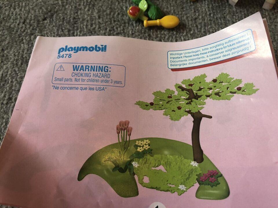 Playmobil 5478 - Königskinder beim Baby-Pegasus in Berlin