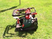 Qualcast Electric Mower in very good condition.