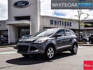 2014 Ford Escape SE, AWD, 2.0L, B/U CAMERA