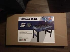 Table Football *Brand New in Box*