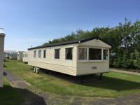 Presthaven static caravan to hire HAVEN