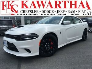 2016 Dodge Charger RIP UP THE ROADS WITH A HELLCAT