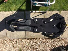 Drysuit - Waterproof