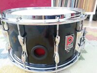 PREMIER PROJECT ONE 14 x 8 SNARE DRUM.