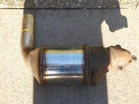 CATALYTIC CONVERTER FOR VAUXHALL ASTRA 1.3 CDTI