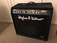 Guitar Amplifier, Hughes & Kettner Attax 80