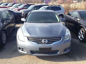 2012 Nissan Altima 2.5 S * OVER 450 VEHICLES AVAILABLE London Ontario image 3