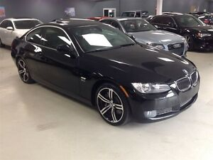 2010 BMW 3 Series 335i xDrive. 6 SPEED. NAVIGATION.