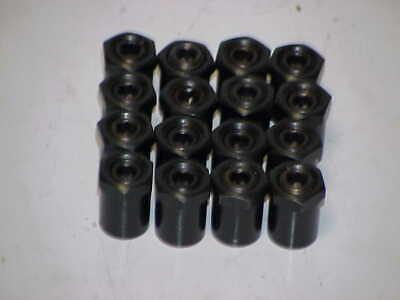 POSI QUIET Ceramic Pads TBP8116 F/&R TOPBRAKES Drill Slot Brake Rotors