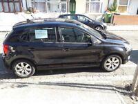 VW Polo TDI SEL 5 door H/ Back