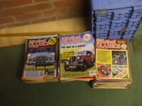 PRACTICAL CLASSICS MAGAZINE 85 ISSUES