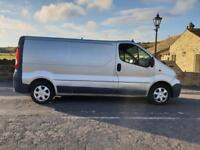 REMAUKT TRAFIC LWB STUNNING CONDITION SPRINTER VIVARO