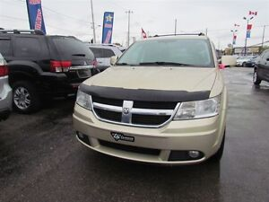 2010 Dodge Journey R/T | AWD | LEATHER | 5PASS | HEATED SEATS London Ontario image 2