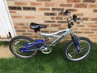 Kids Bike, suitable for 5 - 8 year old