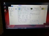Asus ROG GL552VW Gaming Laptop with Nvidia GTX960M GPU