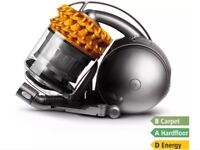 Dyson Cinetic Multi Floor DC54 vacuum cleaner hoover RRP £420