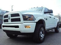 2010 Dodge Ram 2500 CUMMINS DIESEL 4X4 TRX SHORT BOX HEATED SEAT
