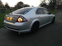 2007 Ford Mondeo st