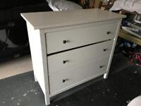 Chest of drawers Ikea Hemnes