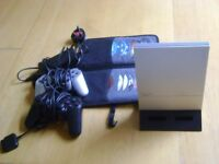 Play Station 2 with 7 Games