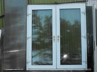French PVC Door for Sale