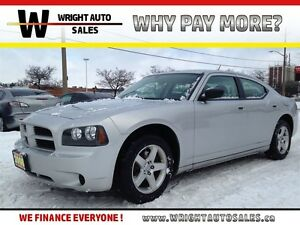 2008 Dodge Charger SE| CRUISE CONTROL| POWER LOCKS\WINDOWS| A/C|