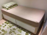 Dreams Single Divan Bed & Mattress