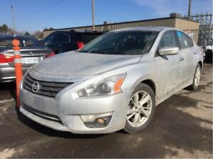 2013 Nissan Altima 2.5 SV SUNROOF MAGS HEATED FRONT SEATS