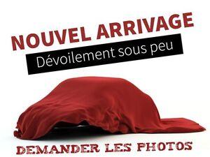 2012 Jeep Wrangler Sahara ** CUIR + MANUEL ** WOW!!!