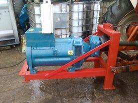 PTO Generator 45 KVA 415/230 Volts