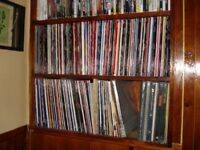 AMAZING COLLECTION OF LASERDISCS - STAR WARS, JAWS etc incs still sealed rare films (offers welcome)
