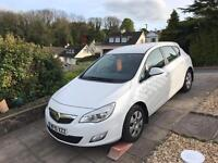 Vauxhall Astra 1.4 2010 Style