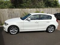 BMW 1 Series 2.0 118d Sport 5dr for sale