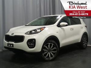 2017 Kia Sportage EX *SAVE $1000 BY FINANCING*