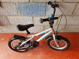 Dawes Blowfish boys 12inch bike
