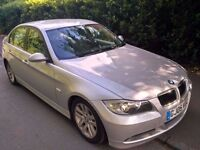 BMW 320d ***EXCELLENT CONDITION*** NOT Bmw 5 serie or Bmw 1 serie