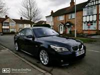 Sell/Swap Bmw 525D M Sport with Audi/Mercedes CLS /Bmw