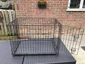 Dog & cat crate