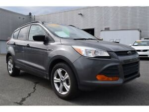 2014 Ford Escape S / AC/BLUETOOTH/CAMERA/