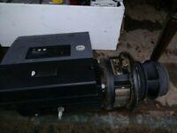 Grundfos TP 100-70/4-A-F-A-BAQE PUMP