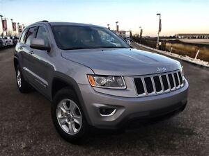 2015 Jeep Grand Cherokee Laredo|Key-less Entry